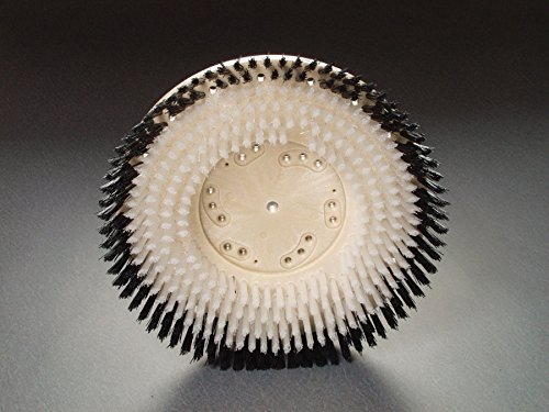 17 Poly Carpet Brush Complete with NP9200 Clutch Plate