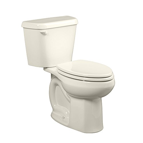American Standard 221AA104222 Colony HET Right Height Elongated 12 Inch Rough-In 128 gpf Toilet