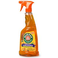 Murphy Oil Soap Multi-Use Wood Cleaner with Orange Oil 22 fl oz - 2pc