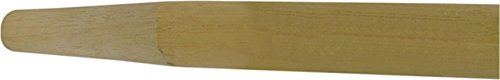 O-Cedar Commercial Tapered Wooden Handle 60-Inch by 1-18-Inch